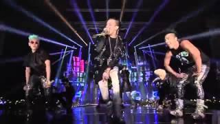 BIGBANG ファンタスティックベイビー BIGBANG ライブ.