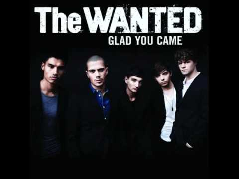 The Wanted : Glad You Came - Ringtone (Instrumental) - High Quality