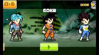 Saiyan's Escape # 1 - Android Gameplay HD