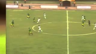 Congo vs Cap vert part 1