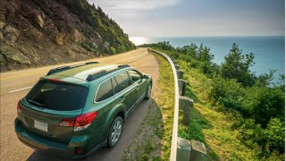 Best Travel destinations, Cape Breton, Nova Scotia, Canada