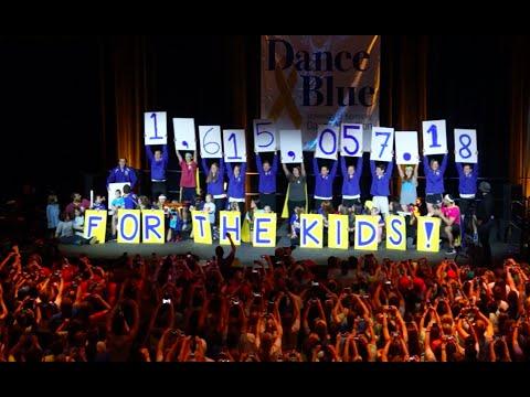 UK DanceBlue 2015 Finale   University Of Kentucky [High Definition] Dance  Blue