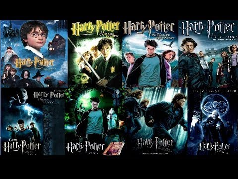 Download epub livros potter harry