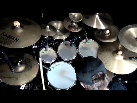 Slaughter The Prophets Drummer Brian Girardin 'Limitations Of Humanism' Clip