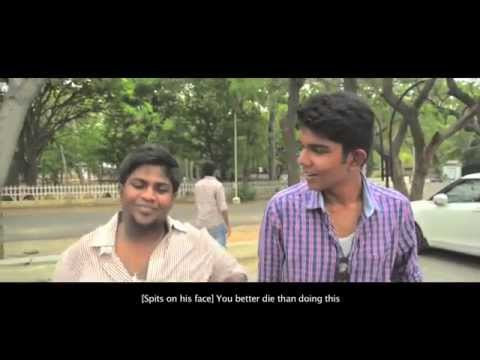 Facebook Neenga Nallavara Kettavara Short Film (Tamil)