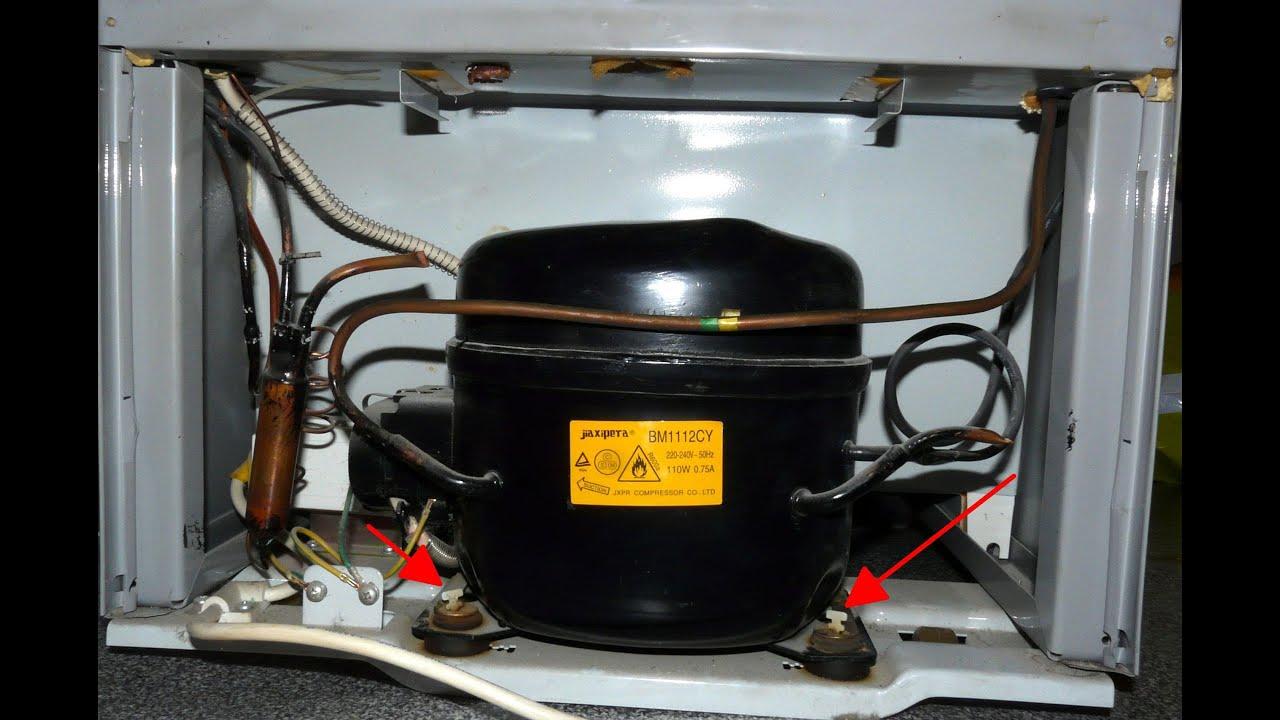 How A Freezer Works Diagram Cat5 Rj45 Wiring For Refrigerator Compressor Mini