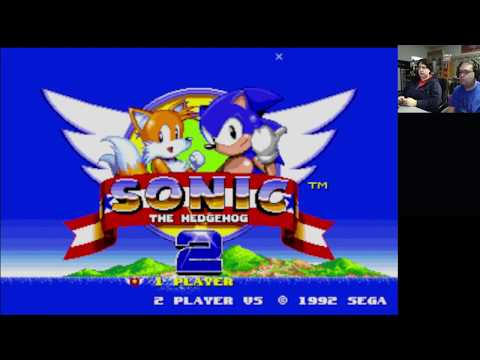 Off the Shelf Live! - Nintendo Switch - Sega Genesis Classics & Sonic Mania Plus thumbnail