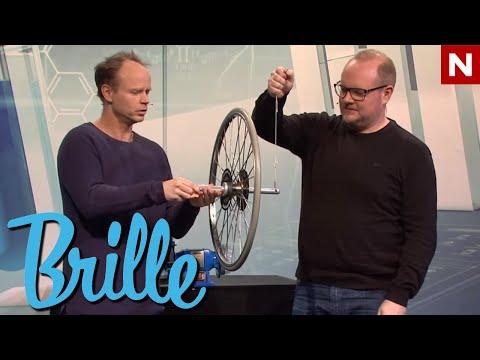 Brille | Hvor vil hjulet bevege seg? | TVNorge