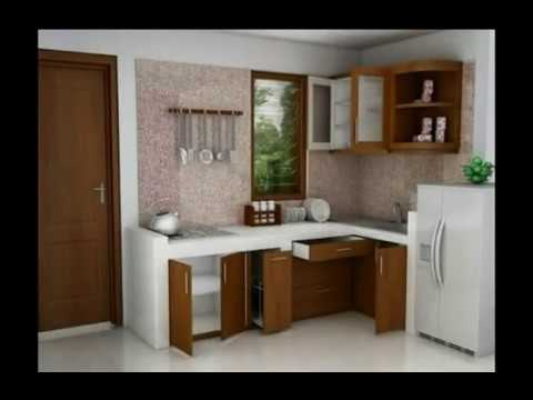 Kitchen Set Minibar Semarang Part 95