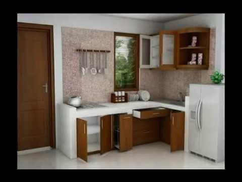Kitchen Set Minibar Semarang Part 95