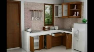 kitchen set minibar semarang