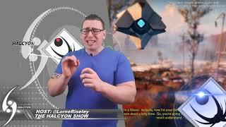 Halcyon Blink - Destiny