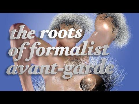 How to Make a Formalist Avant-Garde Design/Art Object   Episode 21