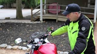 Honda CBR 250r ABS 11,000 Mile Review v2