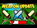 WEAPON UPDATE in Build a boat! | ROBLOX (CONFIRMED LEAKED ITEMS)