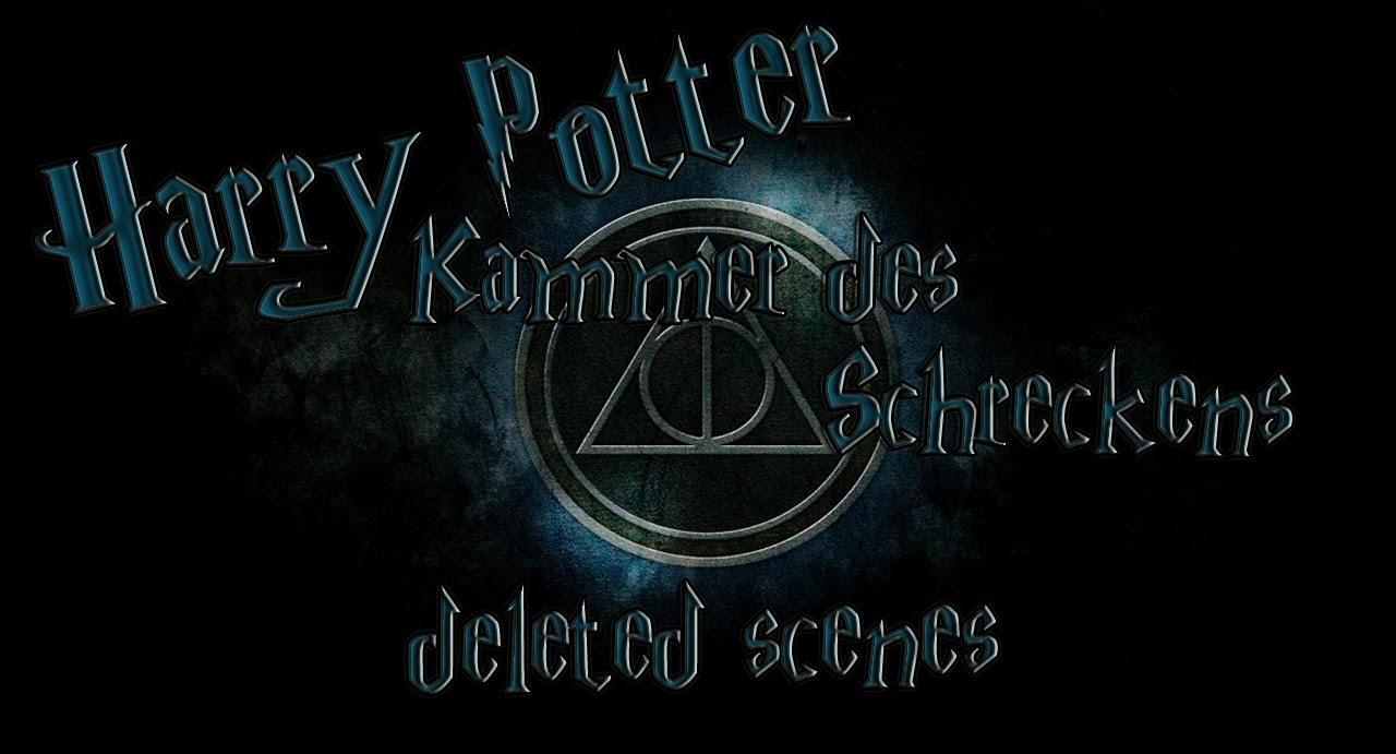 harry potter und die kammer des schreckens extended