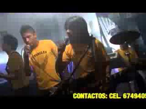 grupo juveniles alcon busco una chica cumbia