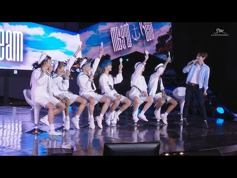 NCT DREAM COMEBACK SHOWCASE 'We Young'