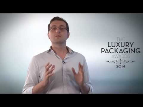 Luxury Packaging Awards. Call for entries.   Metropolis Multimedia.