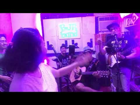 🎼🎸 Journey Together Cover by BJR Band.