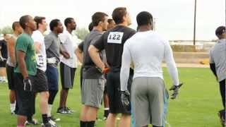 Arizona Rattlers hold open tryouts