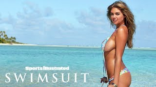 Kate Upton Through The Years - The Best Of | Marathon | Sports Illustrated Swimsuit thumbnail