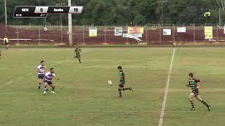 URTC X Guaiba (2ª Divisão - Semifinal) │ Gaúcho de Rugby 2018 (Tries)