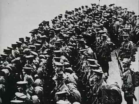Gallipoli 1915 - Militaria
