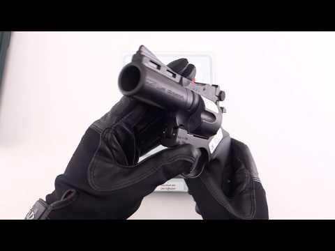 Pistolet GC27 LUXE Cal. 12/50 SAPL - Catégorie C3 DM DIFFUSION