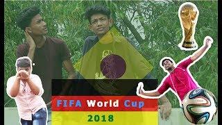 Fifa world cup 2018 funny video| Brazil vs Argentina | TTS Virus | Tanvir Khan Oni