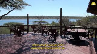 Lake Masek Camp, Serengeti, Tansania - �...