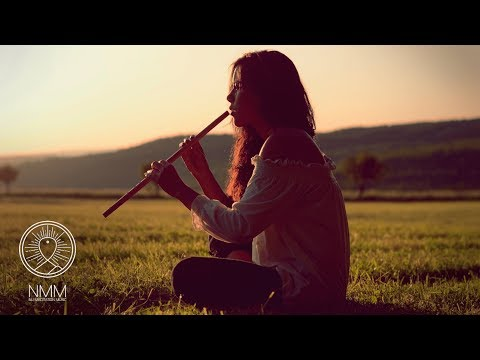 Flute music for meditation: instrumental music, relaxing music, spa music, indian flute 30509ST
