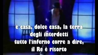 Michael Jackson Monster feat 50 cent con sottotitoli in italiano‏.mp4