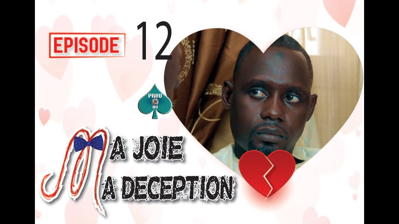 Ma Joie Ma Deception: Episode 12
