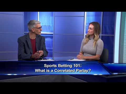 Sports Betting 101: What Are Correlated Parlays in Sports Betting (Correlated Parlays Explained)?