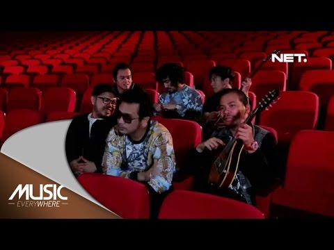 Nidji - Nelangsa - Music Everywhere