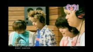 [Vietsub- W.F.F]Earth Harmony World needs love / w-inds., FLAME, Folder 5 (2002)~Pray for Japan~