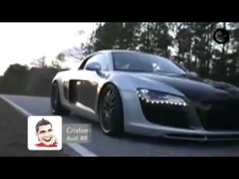 Xem video clip Xe hơi của các sao bóng đá   Video hấp dẫn   Clip hot   Baamboo com