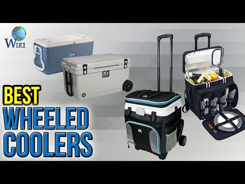 10 Best Wheeled Coolers 2017 thumbnail