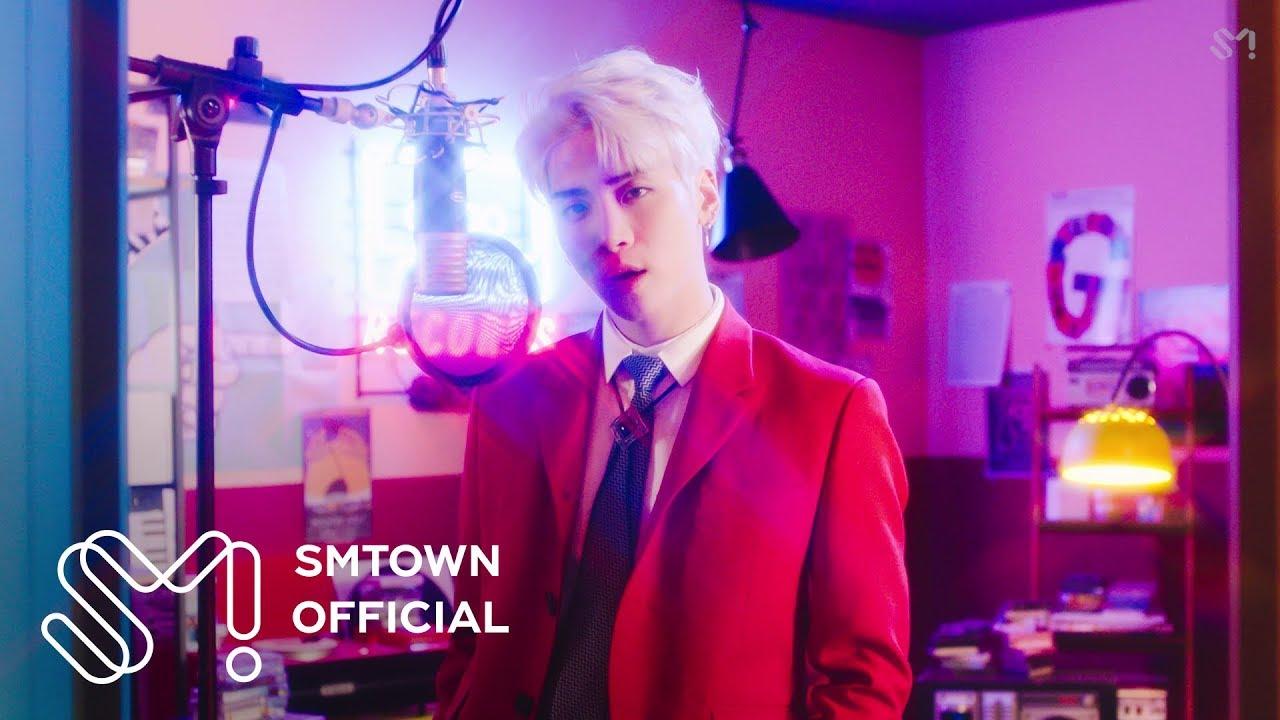 JONGHYUN 종현 '빛이 나 (Shinin')' MV