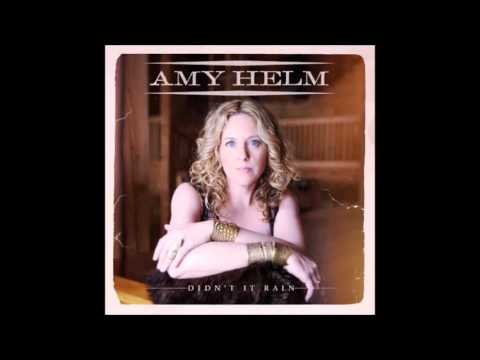 The Sky Is Falling -  Amy  Helm
