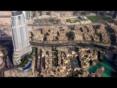 أغرب 13 معلومة عن برج خليفة في دبي مجلة الرجل