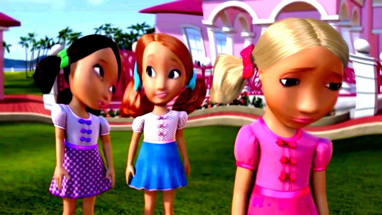 Download I edited a Barbie episode