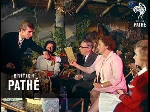 Download The Beachcomber Bar (1964)