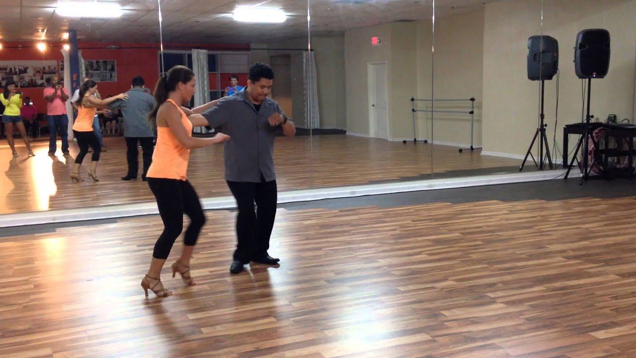 Salsa Dance Classes Atlanta Ga Mondays @ Blissful Feet ...