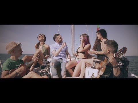 Demarco Flamenco Feat. Maki  La isla del amor Video Oficial