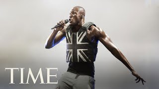 Stormzy On Championing Black British Culture   Next Generation Leaders   TIME