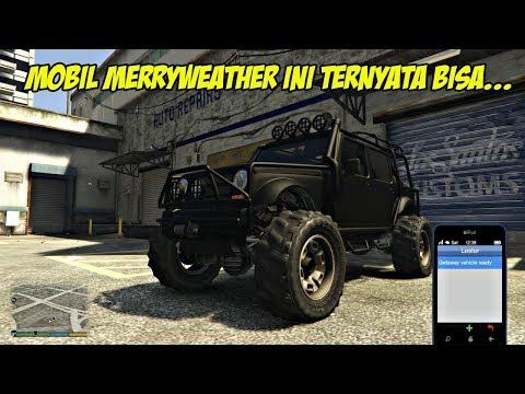 PERSIAPAN THE BIG SCORE (OBVIOUS) #3 | GTA 5 MISI : GATEWAY VEHICLE (THE BIG SCORE)| PC