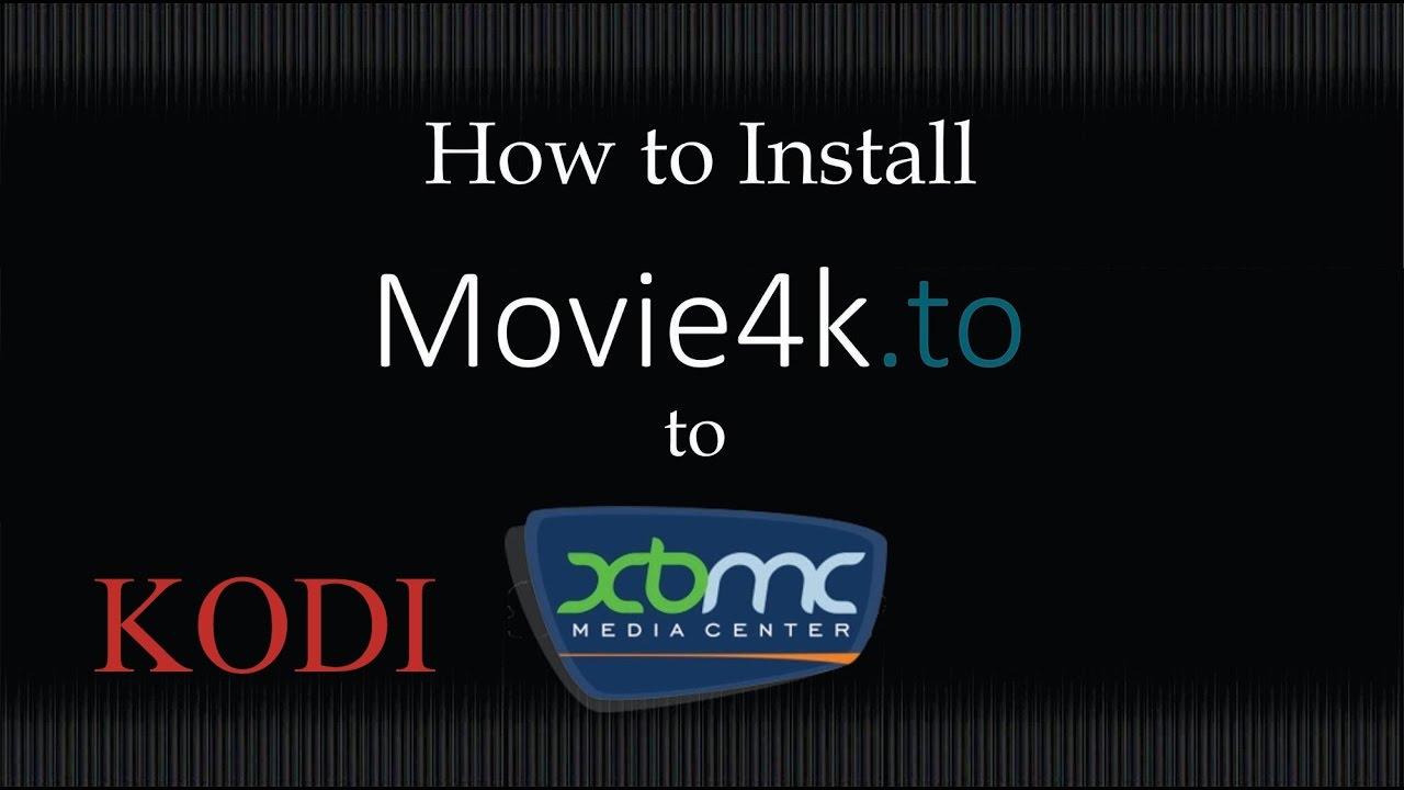 Movie4k To Kodi