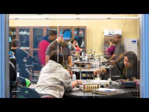 Why Choose San Jacinto College in Houston